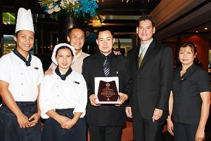 New Blog launched for Hospitality jobs in Asia