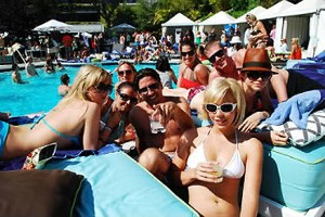 Pool and Bar Manager job Luxury hotel Hollywood CA
