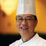 Chinese Executive chef
