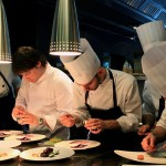 Sous Chef job Gourmet Spanish restaurant Miami Beach