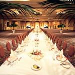 Banquet Sous Chef job 600 rooms luxury BERMUDA resort