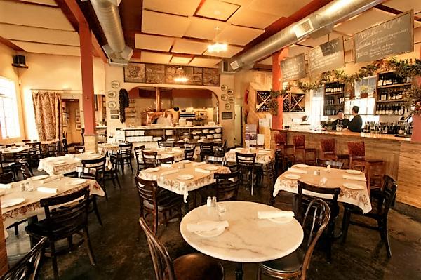 Italian Restaurant General Manager job Atlanta Buckhead